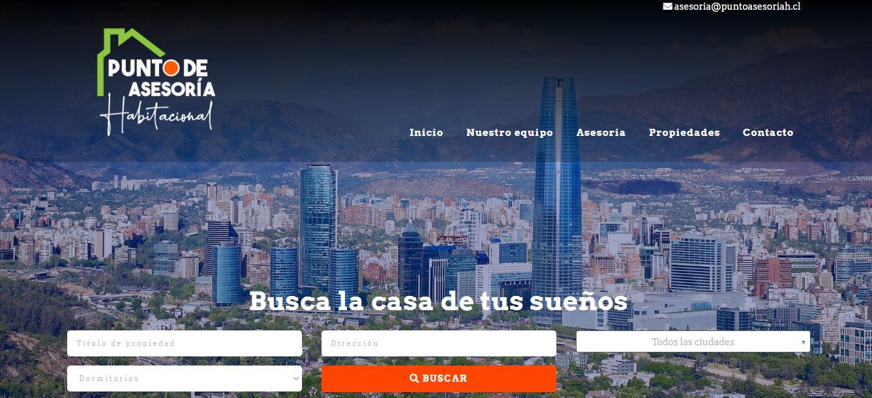 diseño web pagina ecommerce tienda en linea chile ecuador quito responsive shop pago en linea wordpress hosting dominio